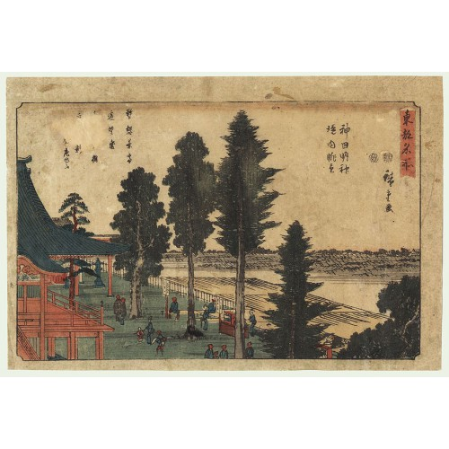 HIROSHIGE Ando - RR167