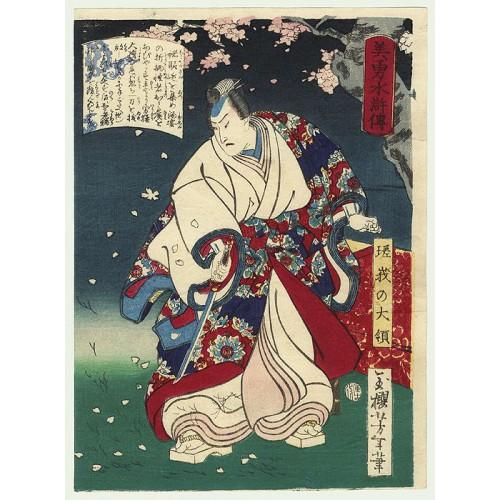 YOSHITOSHI Tsukioka - RR191