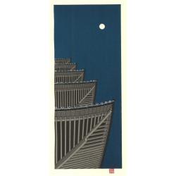 Kato Teruhide - La pagode...