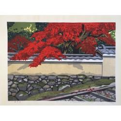 Ido Masao - Le temple...