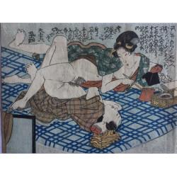 Shunga - Après l'amour