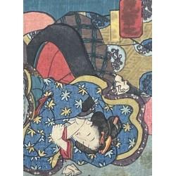 copy of Shunga - Préliminaires