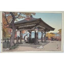 Hiroshi Yoshida - Utagahama