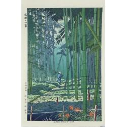Takeji Asano - La forêt de...