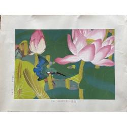 Rakusan Tsuchiya - Fleurs...
