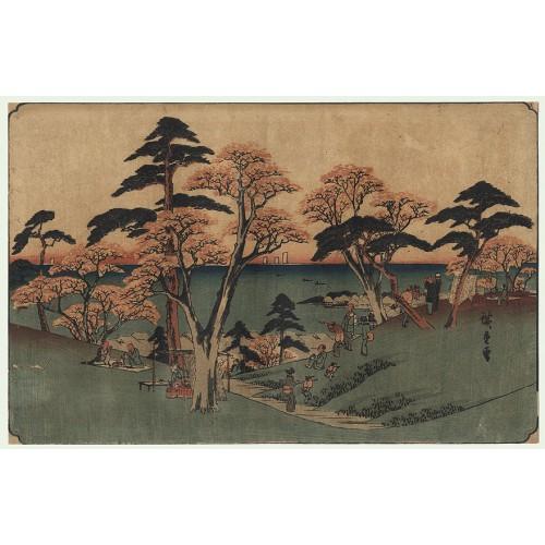 L'automne au temple Kaian-ji